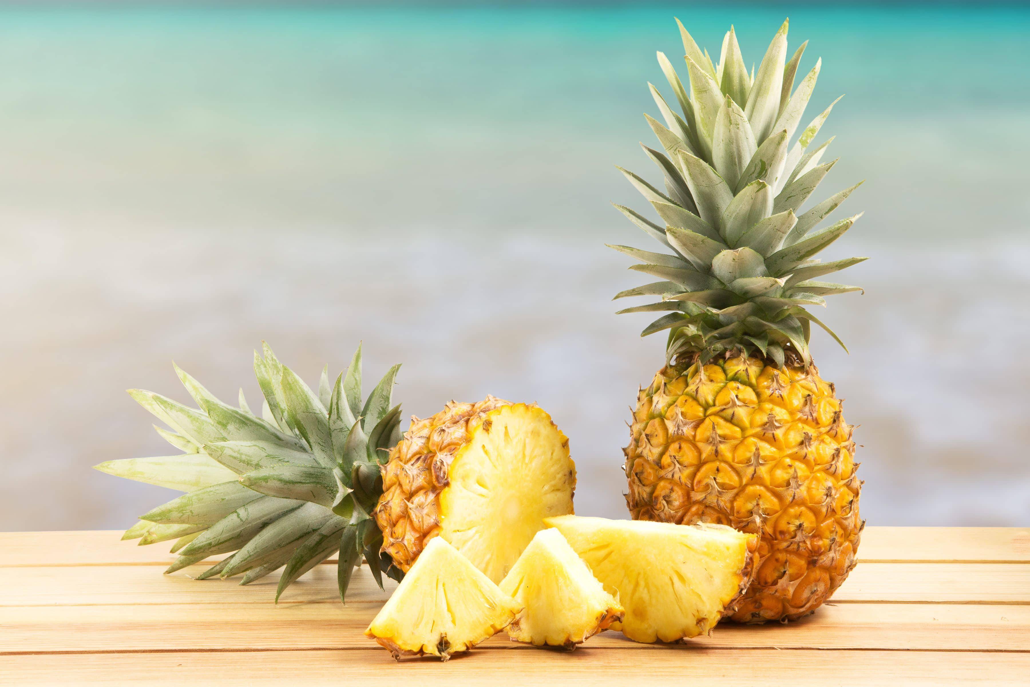 Ananas yeməyin 3 faydası