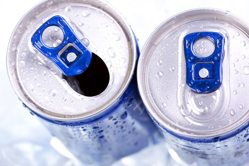 Enerji içkilərinin əks təsirləri