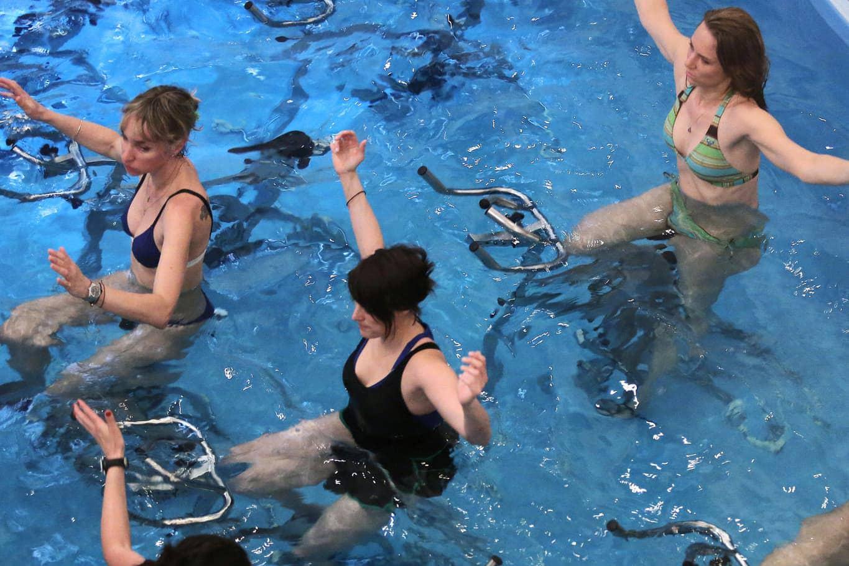 Su velosipedi və faydaları