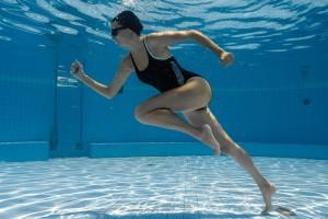 Aqua jogging nədir?