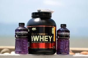 Arıqlamağa kömək edən Whey proteini