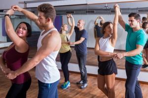 Məşq dünyasının yeni trendi: Flamenko fitness