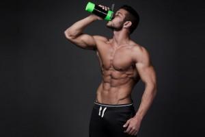 Protein qarışığı içmək faydalıdırmı?