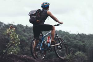 Sağlam bədən üçün velosipedin rolu