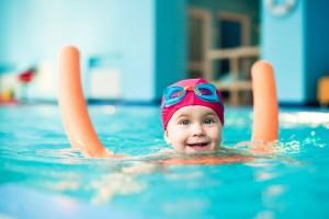 Uşaqlar üçün su məşqlərinin faydaları